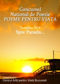 concursul national de poezie 2014 poeme pentru viata_W