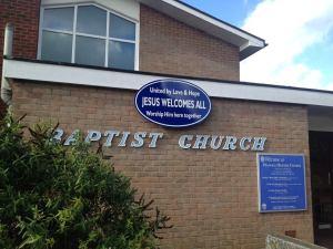 biserica lui Christos