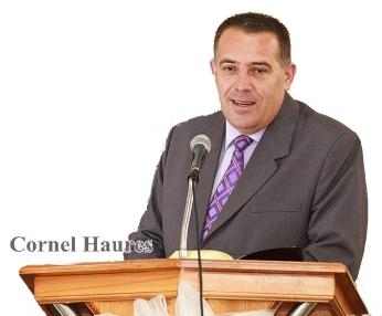 Cornel Haures