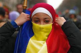 Musulmanii din România