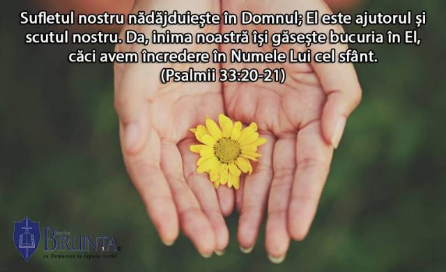 psalmul 32
