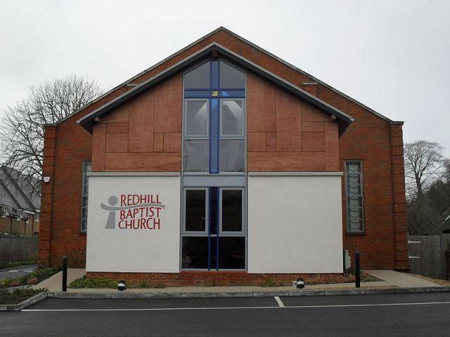 Redhill_Baptist_Church