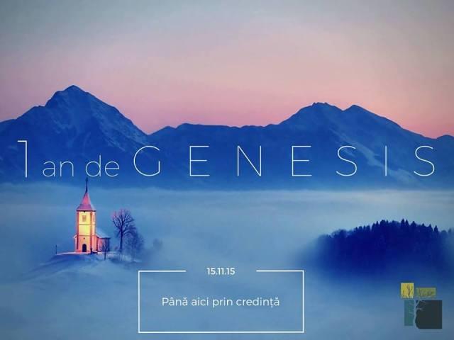 genesis nov