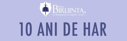 10 ani de har / La multi ani Biruinta!