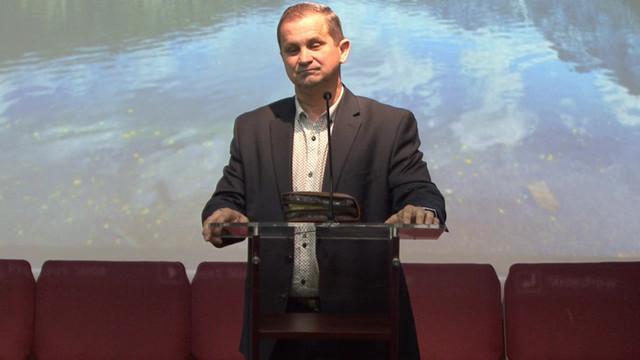 Evanghelist Doru Neamtu (Arizona, USA) la Londra UK Slujire prin evanghelizare in  Cinstea si Gloria Regelui Regilor!!