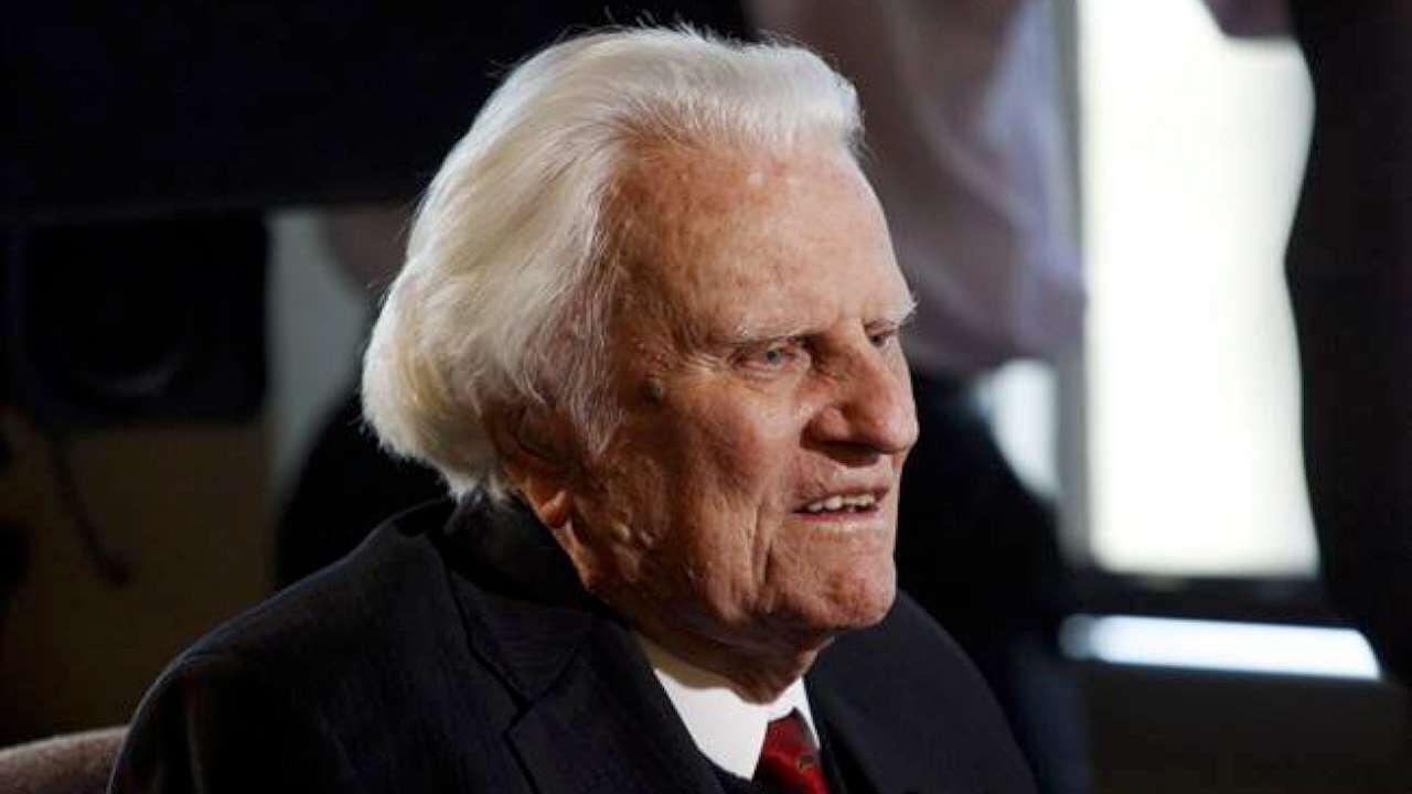 """În testament, Billy Graham cere familiei sale să apere adevărul lui Isus """"cu orice preț"""""""