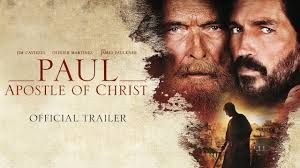 Paul, Apostle of Christ: Official Trailer