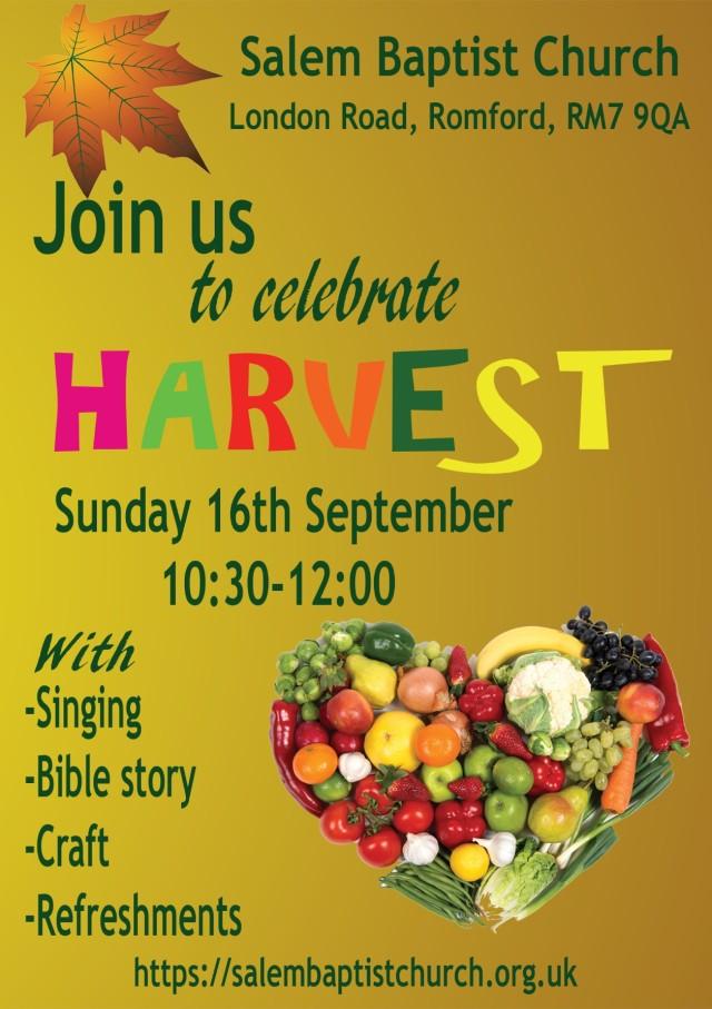 harvest l